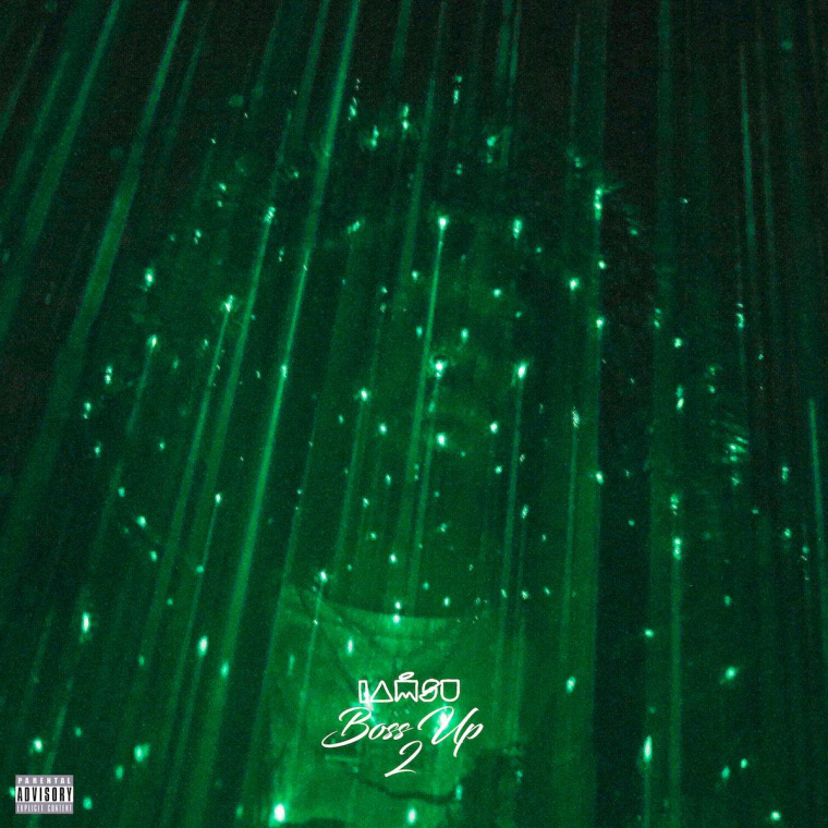 Listen To IAMSU!'s <i>Boss Up 2</i> Mixtape