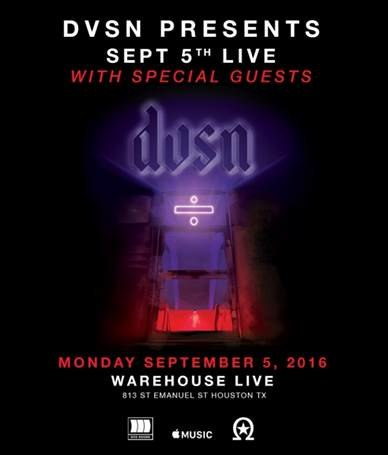 dvsn Will Play A Special One Night Only Concert In Houston