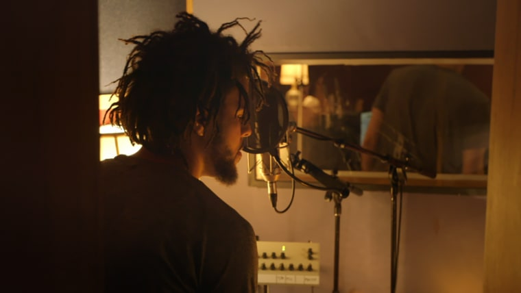 Watch J. Cole's Surprise-Released Short Documentary <i>Eyez</i> Now