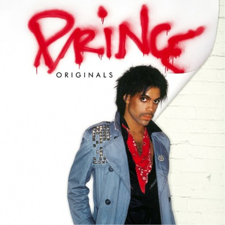 There's a new Prince album on TIDAL, just FYI
