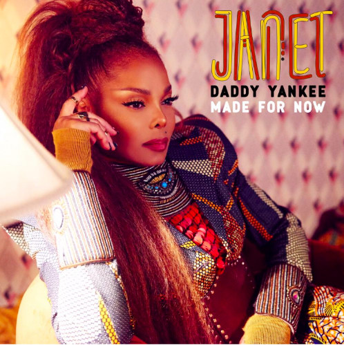 Janet Jackson is releasing a new song and video this week