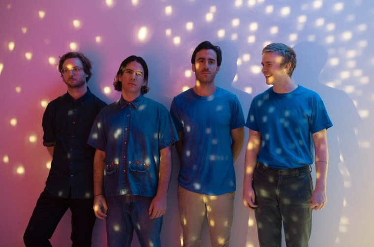 """Pinegrove returns with new song """"Moment"""""""