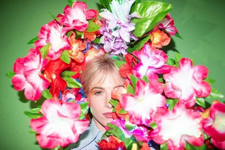 Hayley Williams shares surprise album <i>FLOWERS for VASES / descansos</i>