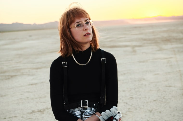 "Avalon Emerson reinvents The Magnetic Fields' ""Long Forgotten Fairytale"" as a synth-pop wonder"
