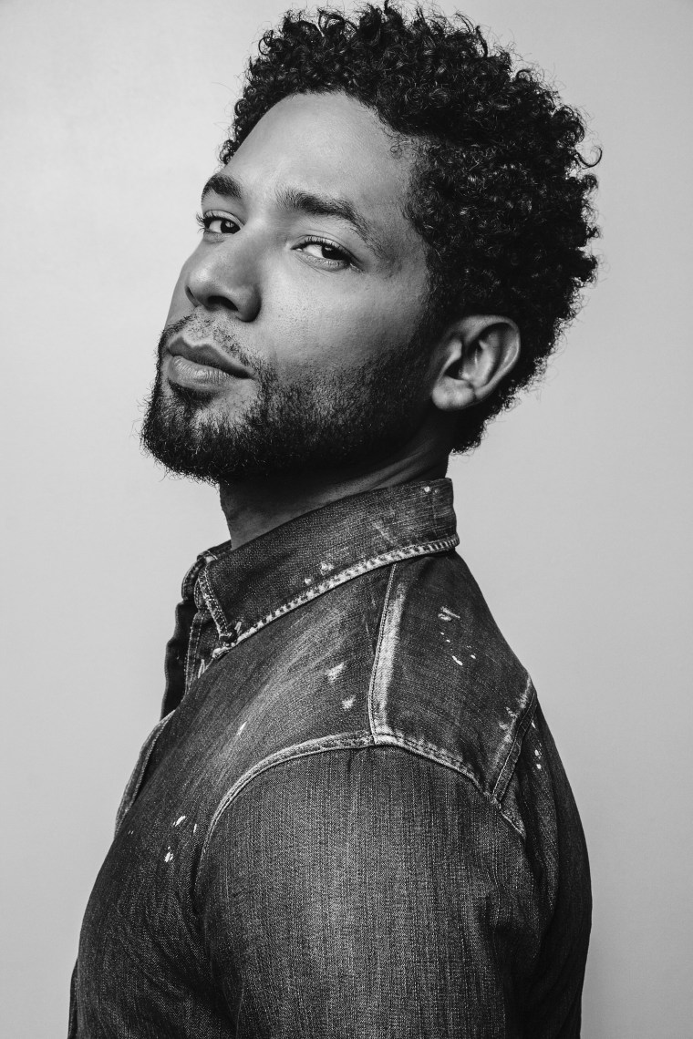 Jussie Smollett has much more to offer than just playing Jamal