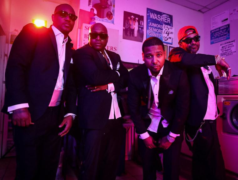 The Diplomats share new album <i>Diplomatic Ties</i>