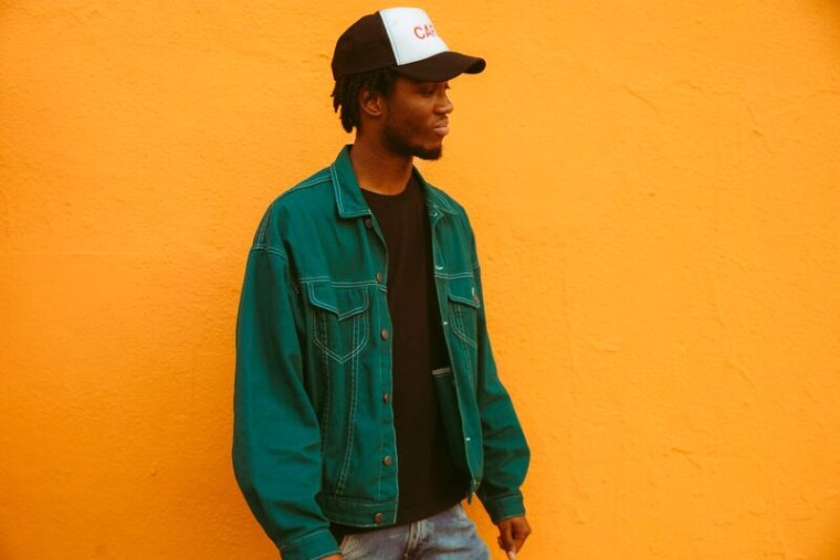 """Saba shares new song """"Excited"""""""