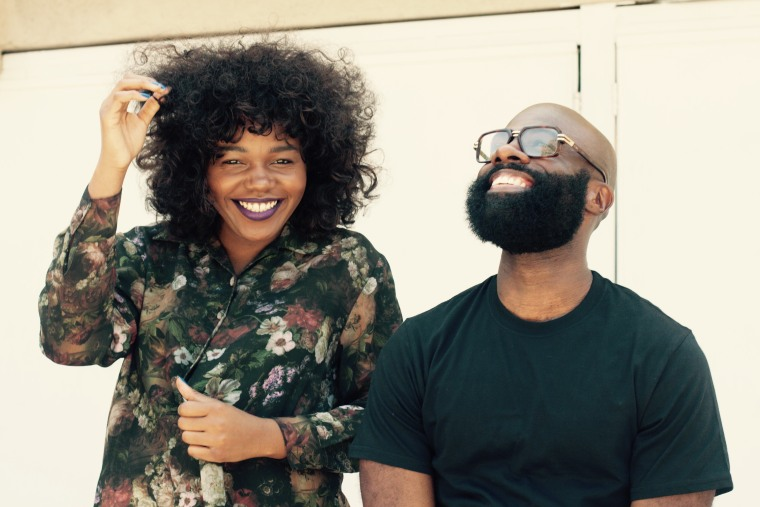 "Lorine Chia And Romero Mosley Share The Classic R&B Anxiety Of ""Let It Go"""