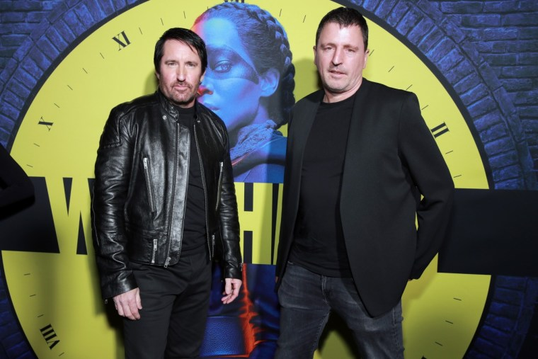 Nine Inch Nails' <i>With Teeth</i> is getting a vinyl reissue