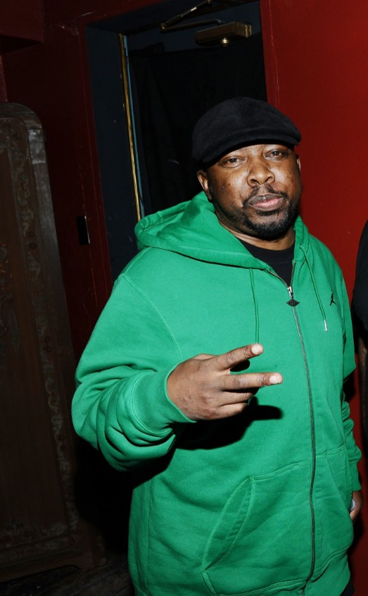 Consequence has shared a new song featuring A Tribe Called Quest's late Phife Dawg