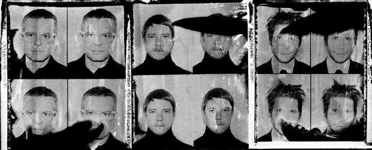"Interpol share ""The Weekend"" from upcoming EP"