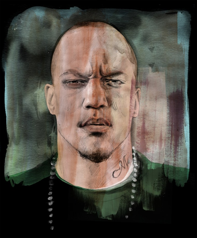 Deso Dogg, German rapper turned ISIS militant, reportedly killed in airstrike