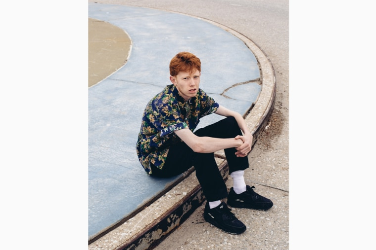 """King Krule Says He Tried Writing Music For Frank Ocean: """"I Don't Think He Liked It"""""""