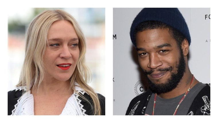 Luca Guadagnino casts Kid Cudi and Chloe Sevigny in his new HBO series