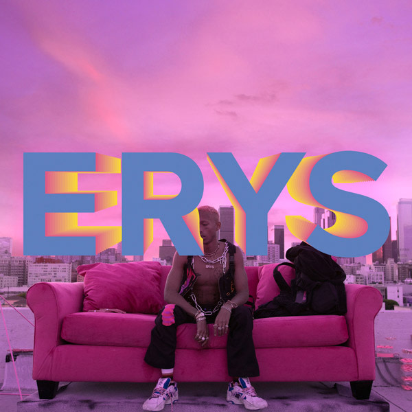 Jaden Smith shares new album <I>ERYS</i>
