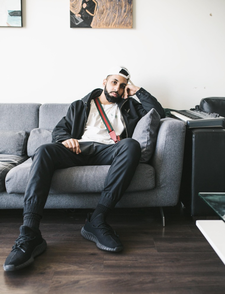 Meet Jaegen, The Trailblazing Toronto Producer Who Knows His Worth
