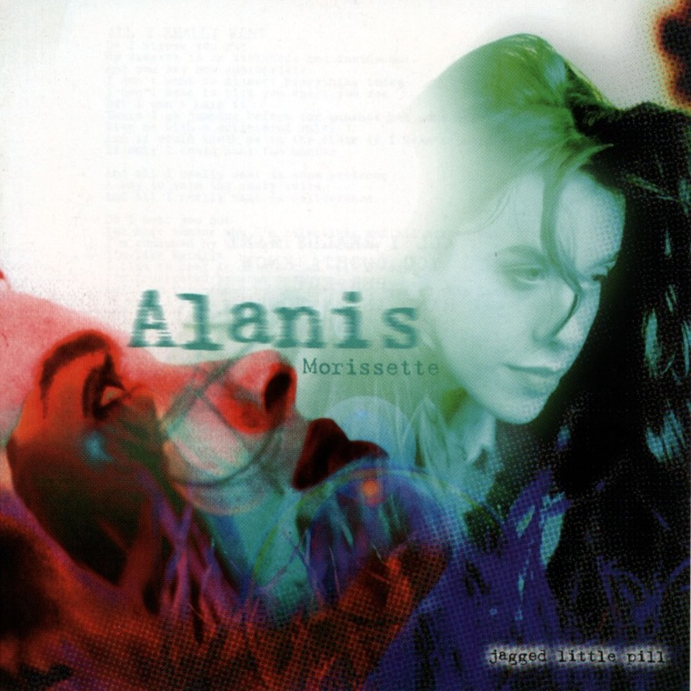 Alanis Morissette's <i>Jagged Little Pill</i> Musical To Open In 2018