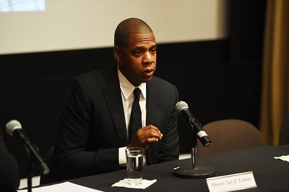 "Jay-Z called Meek Mill's sentence ""unjust and heavy handed"""