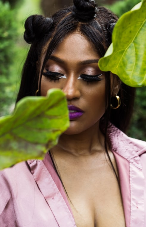 """Jazmine Sullivan: """"I didn't know how people would respond to <i>Heaux Tales</i>"""""""