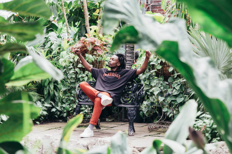 "Jazz Cartier Is On The Hunt In His New Song ""Tempted"""