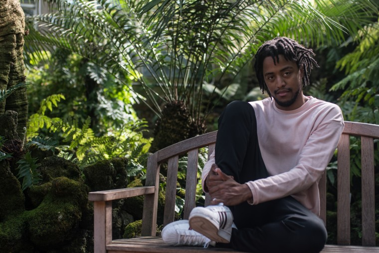 "Joseph Chilliams Explores His Cartoonish Duality On ""POWERPUFF"""