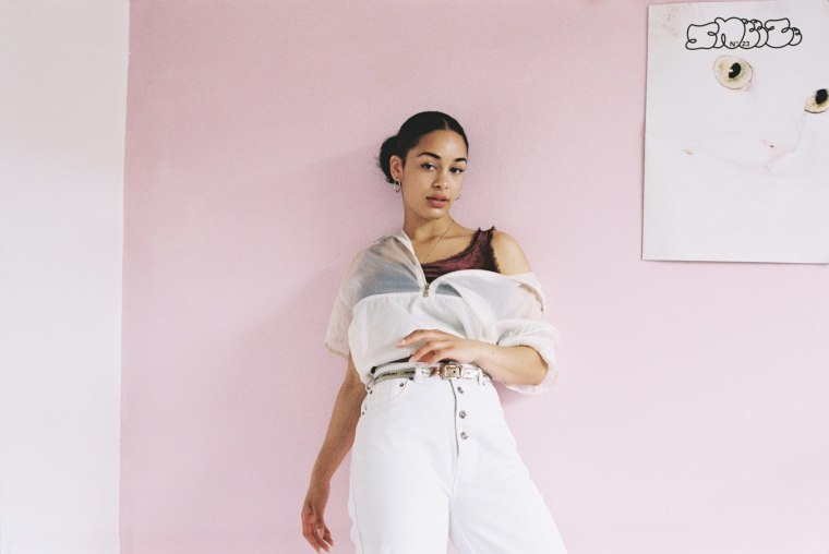 Listen To Jorja Smith's <I>Project 11</i> EP