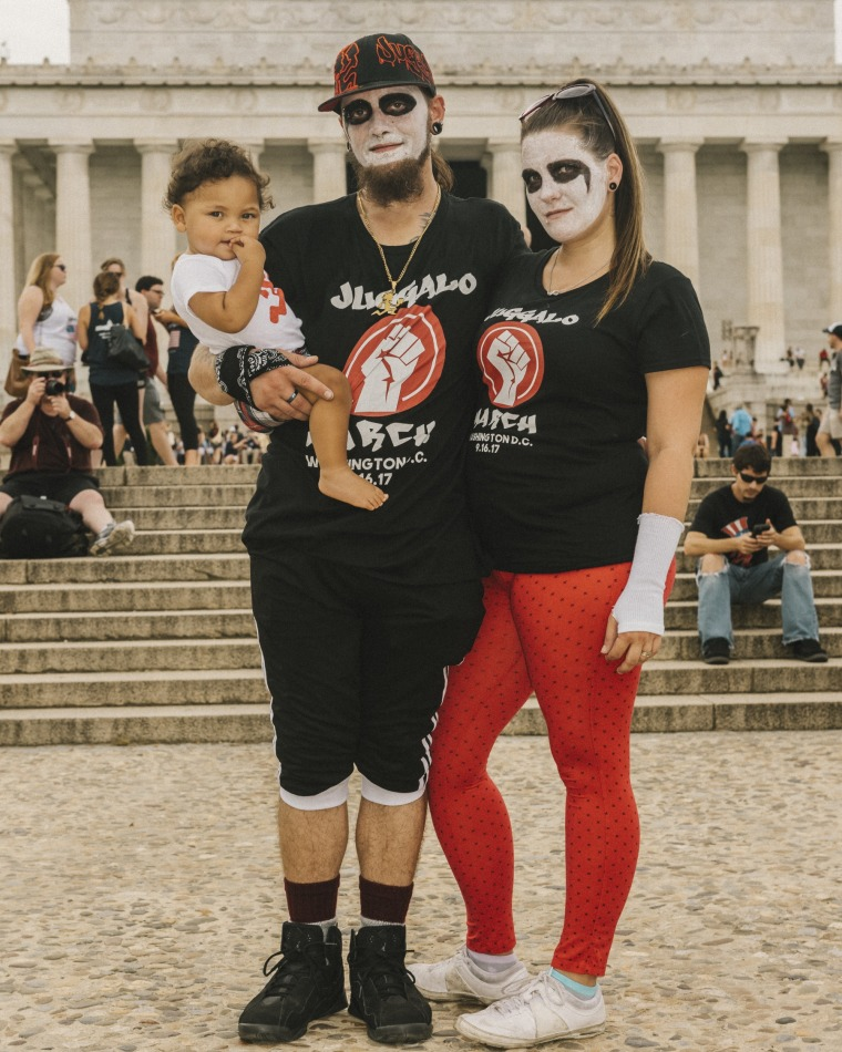 Juggalos lose FBI gang classification appeal
