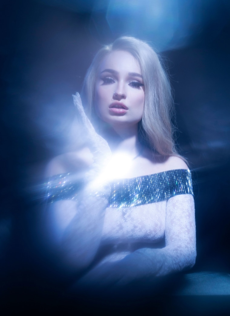 Kim Petras announces <i>Turn off the Light</i> sequel, tour
