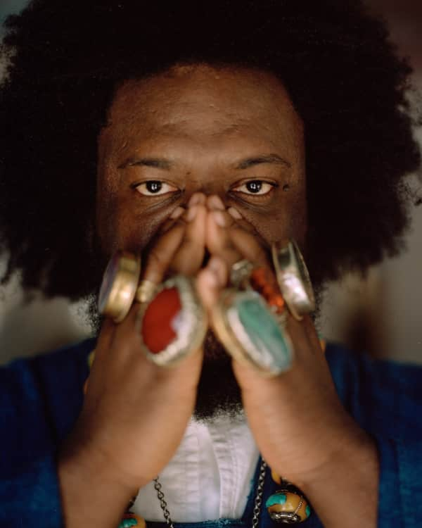 Hear Kamasi Washington's <i>The Choice</i> EP