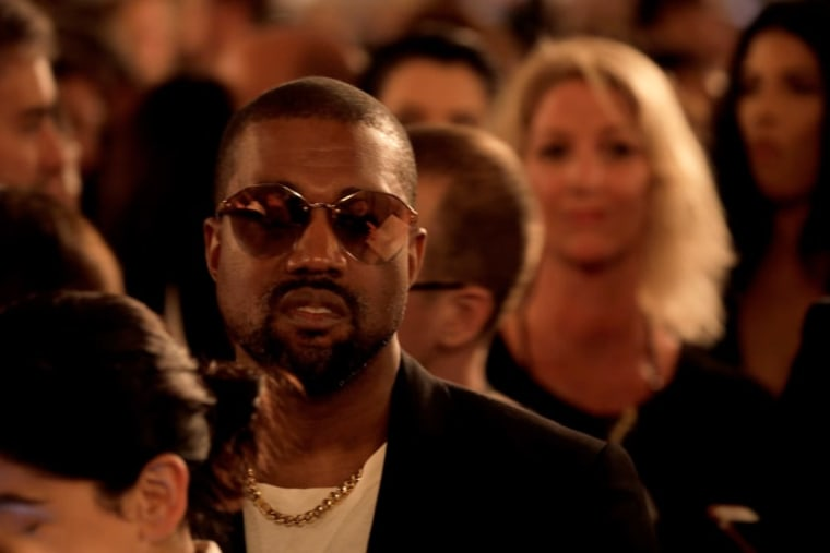 Kanye West will be joined by Kid Rock at White House visit