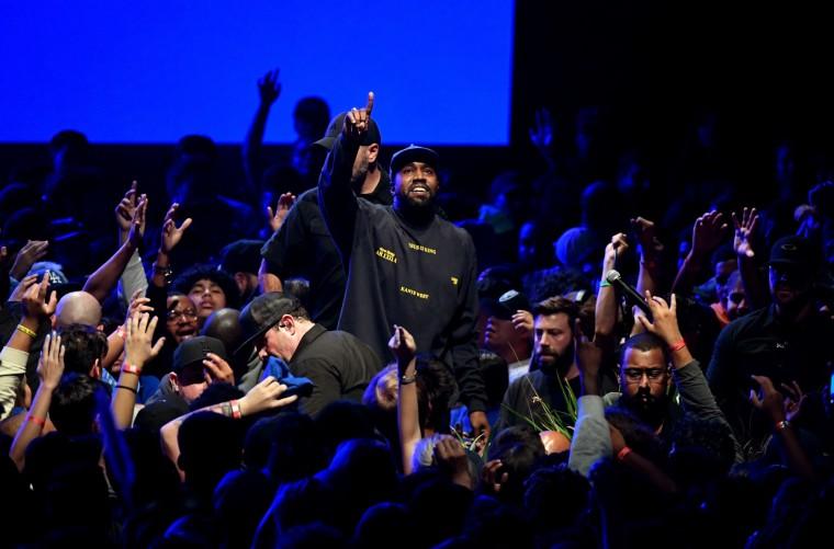 How to watch Kanye West's <i>Donda</i> livestream event