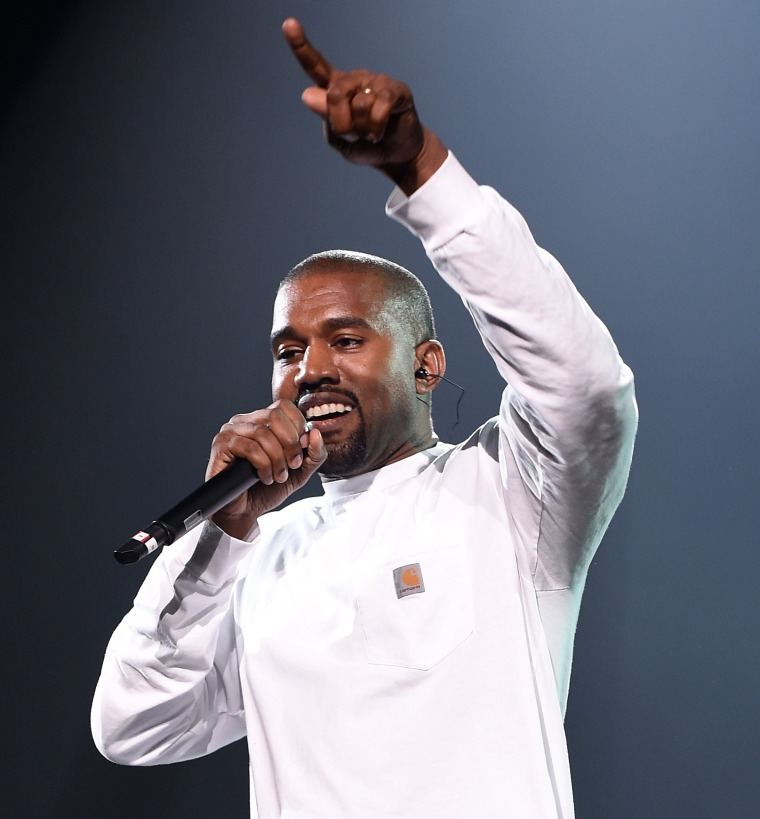 Kanye's Old Text Signature Predicted His First Three Album Titles And Release Dates