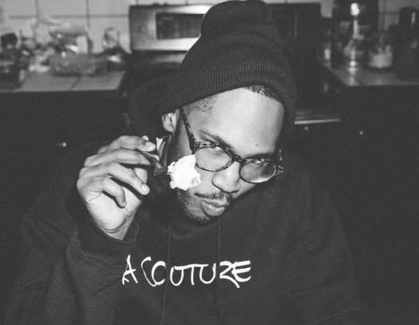 Hear two new tracks from Kaytranada