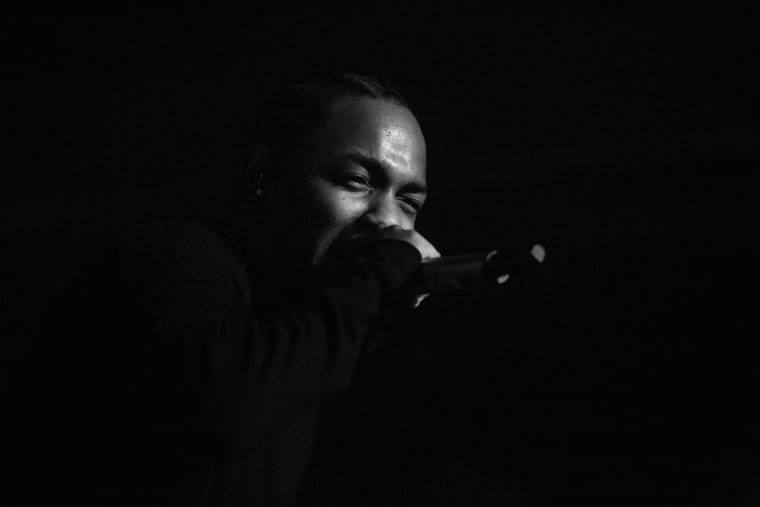 Kendrick Lamar Discusses His Compton Roots With <i>NPR</i>