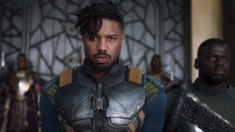 <i>Black Panther</i> on course for biggest February opening weekend in movie history