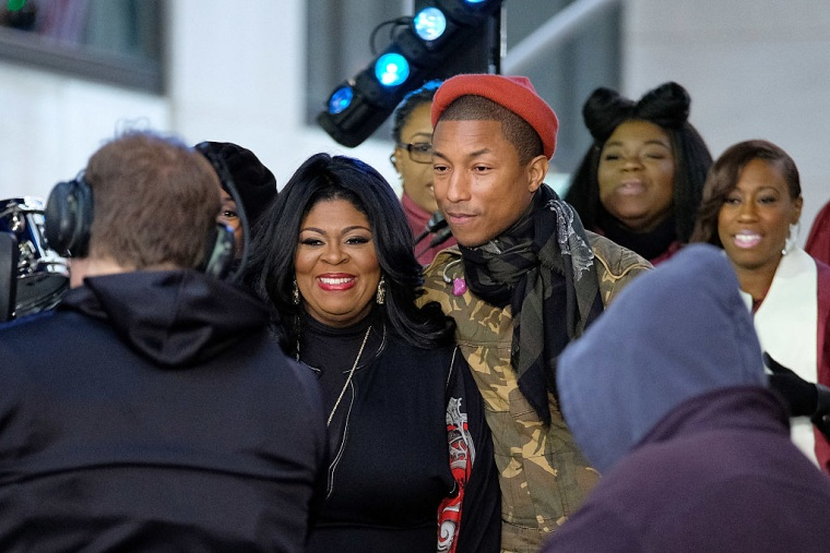 Texas University Radio Station Cancels Kim Burrell's Show
