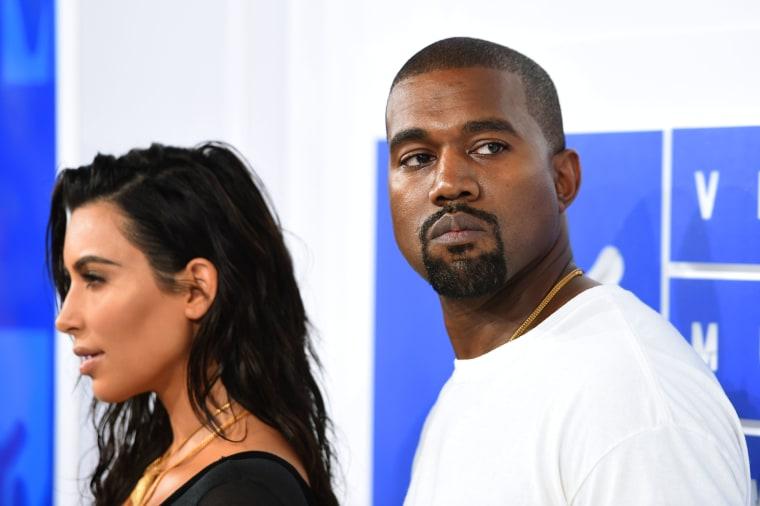 Kanye Ends Set Early Because Kim Kardashian Was Held At Gunpoint
