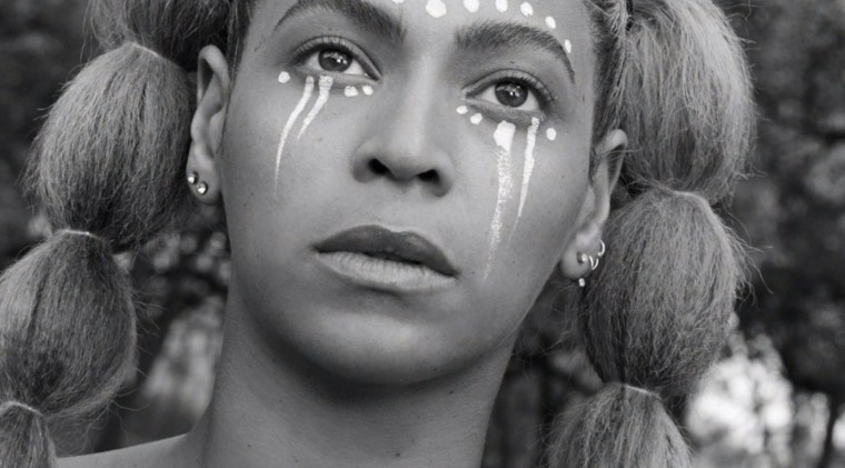 Meet The Nigerian Artist Behind The Body Art In Beyoncé's <i>LEMONADE</i>