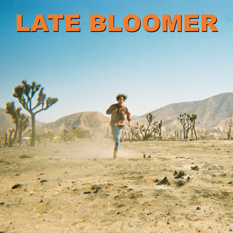 Wes Period Lightens The Mood With His <i>Late Bloomer</i> LP