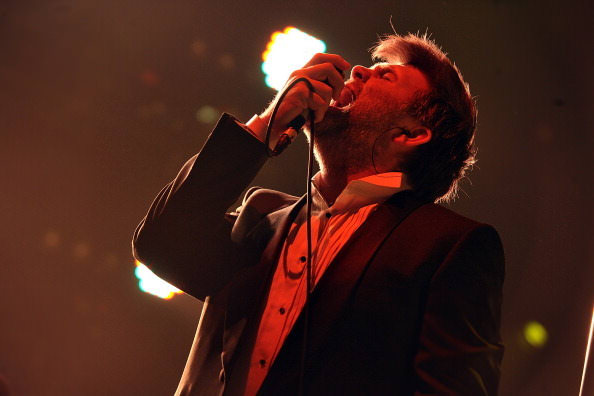 LCD Soundsystem To Play First Reunion Shows This Weekend
