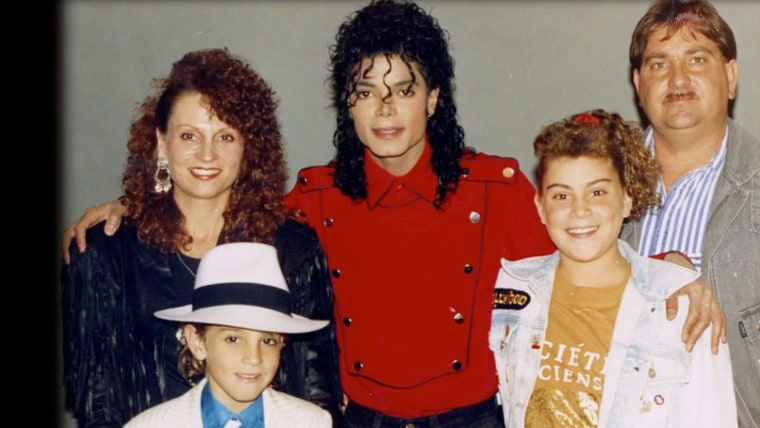 A clinical psychologist discusses <i>Leaving Neverland</i>, abuse, and trauma