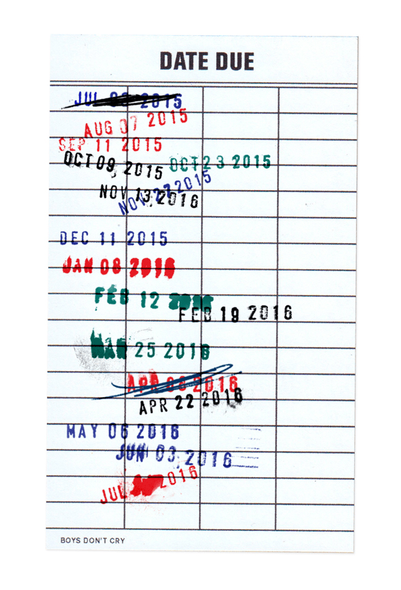 Frank Ocean's Website Has Been Updated With A Cryptic Message About His New Album