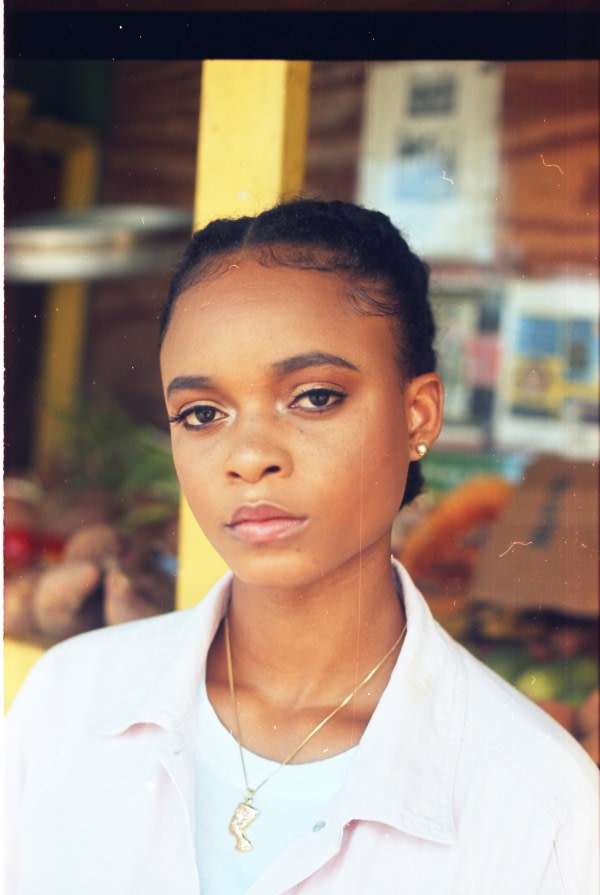 Stream Lila Iké's debut project, <i>The ExPerience </i>