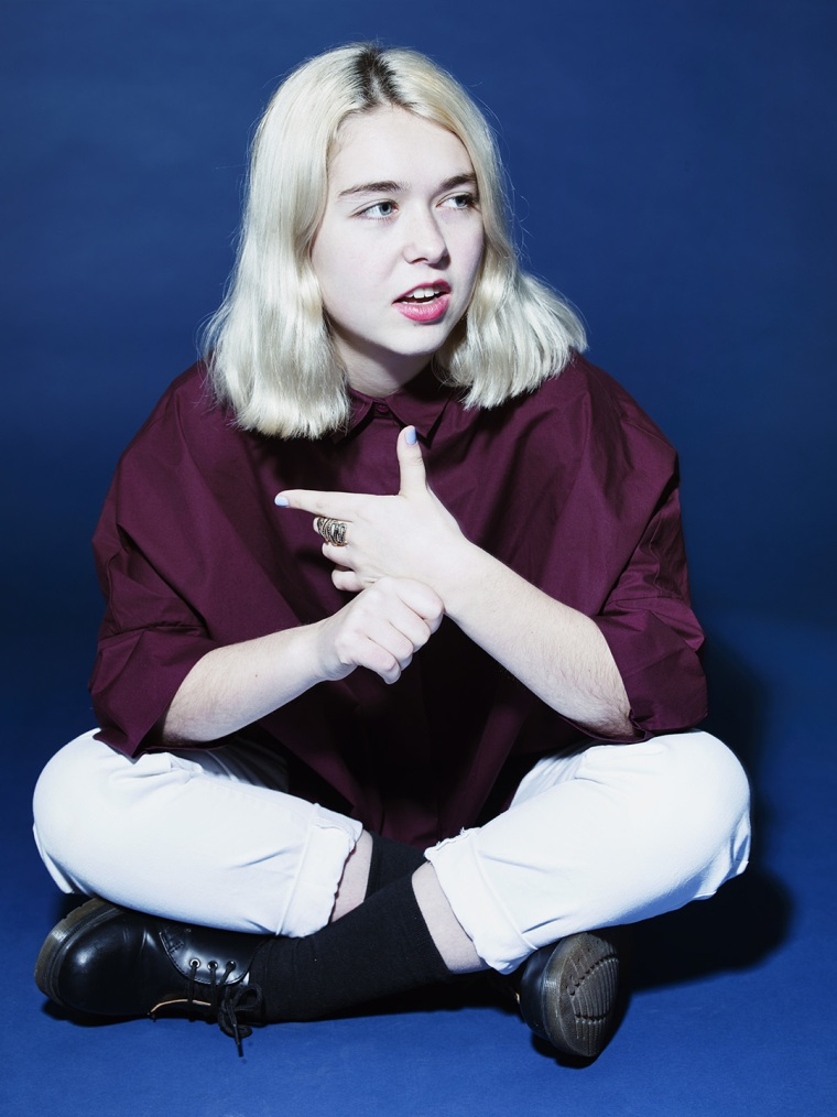 Snail Mail expands world tour with new dates