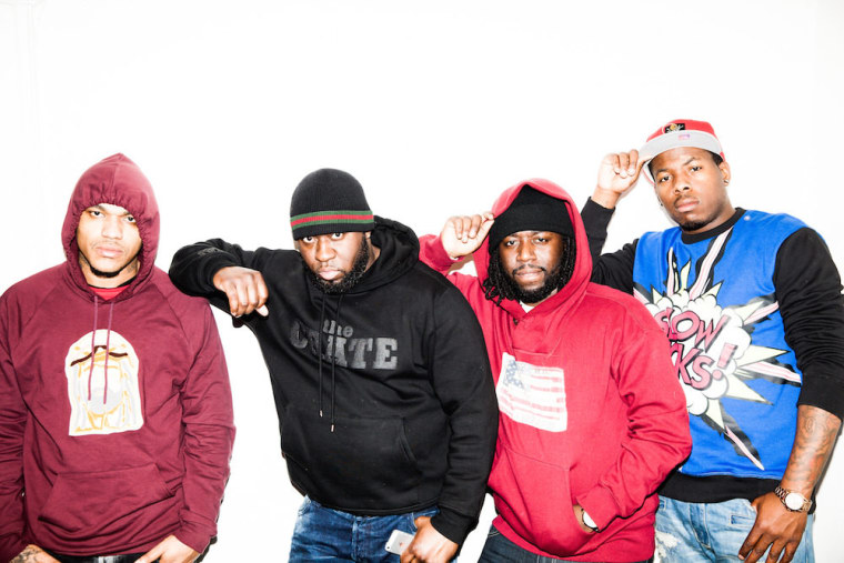 The Second Season Of <i>Money & Violence</i> Will Stream On Tidal