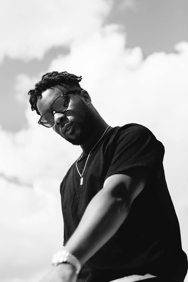 Maleek Berry's <i>First Daze of Winter</i> EP will cure your seasonal depression