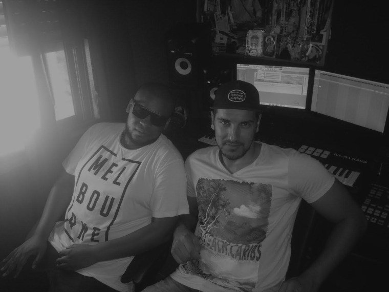 Lisbon Producers DJ N.K. And DJ Marfox Take Kuduro To A Hectic New Level