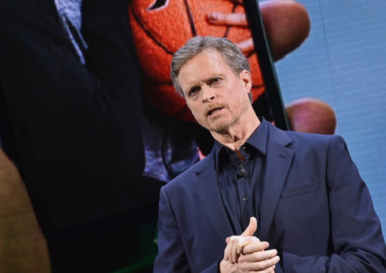 Nike CEO Mark Parker Speaks Out Against Trump's Muslim Immigration Ban