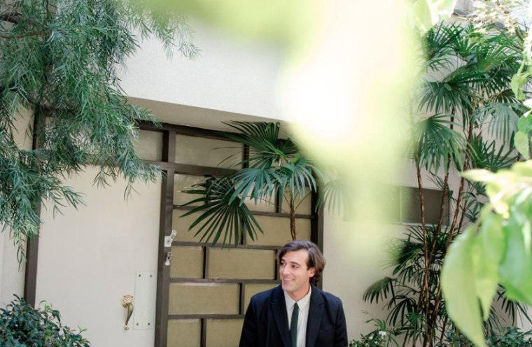 Matt Mondanile's Ducktails albums removed from streaming services