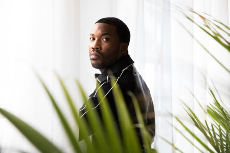 Philadelphia judge denies Meek Mill's bail request